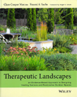 Therapeutic Landscapes book cover